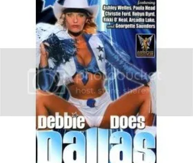 The Original Print Of Debbie Does Dallas Was Stolen This Morning From The Warehouse Where It Was Kept In Canada Local Authorities Say No Trace Evidence Has