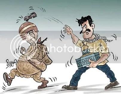 by Jalal Al Rifai-Al Dustour newspaper-Jordan