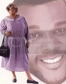 Martin was funnier in Big Mommas House...I saw that one BECAUSE Martin was ACTING...