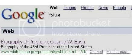 Biography ni Bush