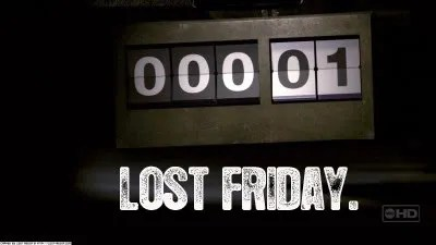 Lost Friday - Episode 8.