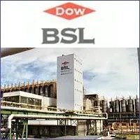 Dow Chemical.