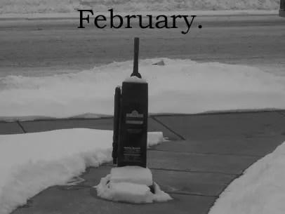February 2007.