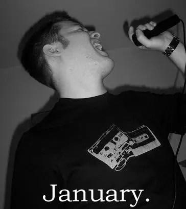 January 2007.