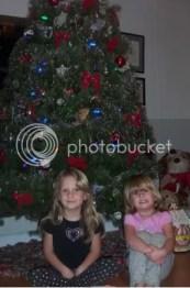 Chloe & Abby 2008