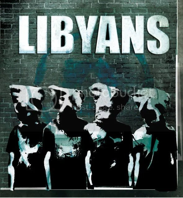Lybians - Discography