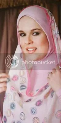 hijab not