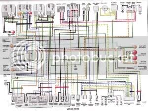 Koso RX1n Wiring on NC30