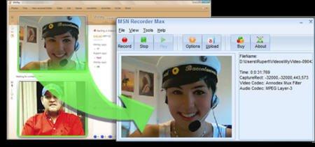 MSN Recorder Max 4.4.2.2