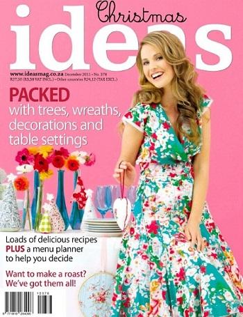 Ideas - December 2011 (South Africa) [HQ PDF]