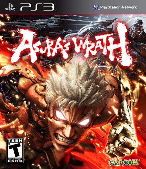 Asura Wrath do (2012) EUR.PS3-Antidote