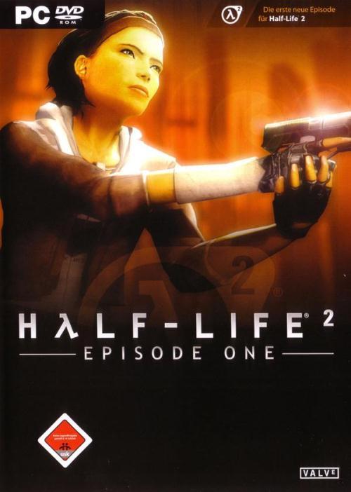 Half-Life 2: Episode One (2006) Provisão