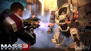 Mass Effect 3. Digital Deluxe Edition (2012/MULTI2/Origin-Rip)