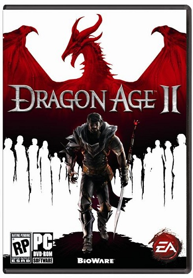 9023f77200936bee2ad5070dddcbc04e - Dragon Age 2 v.1.04 + 14 DLC (2011/MULTI2/RePack by UltraISO)