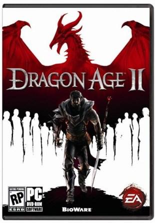 Dragon Age 2 v.1.04 + 14 DLC (2011/MULTI2/RePack by UltraISO)