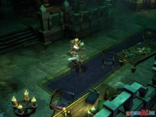 Diablo 3 build 1668 (2012/ENG)