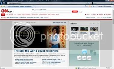 CNN.com International
