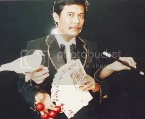 leodini,magician,magician in the philippines,magician in manila,pinoy magician,birthday party magician,corporate event