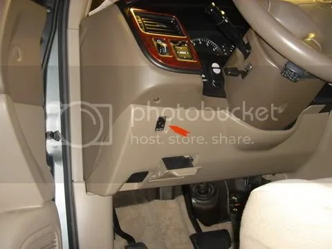 2000 Sienna Low Tire Pressure Light Stays On Toyota