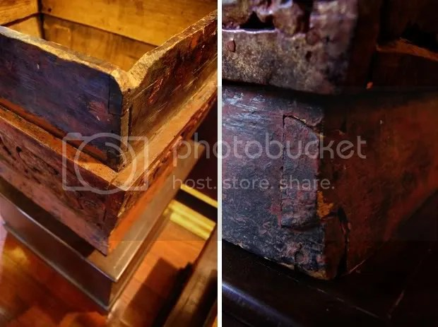 Dovetails in Chiang Rai