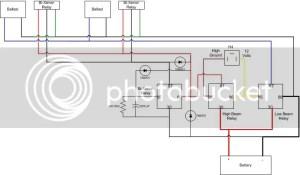 E46 (BMW 3 series) Bi Xenon Wiring  Page 19