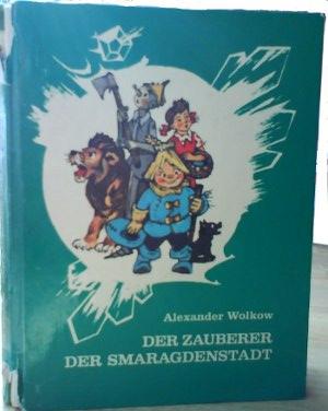 Eigenes Buch