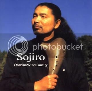 ♪ 日本陶笛音樂家宗次郎經典巨作:「大黃河」♪ - 主流都去死!一個新世紀音樂瘋子的狂吠! - 新浪部落