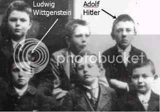 Wittgenstein y Hitler