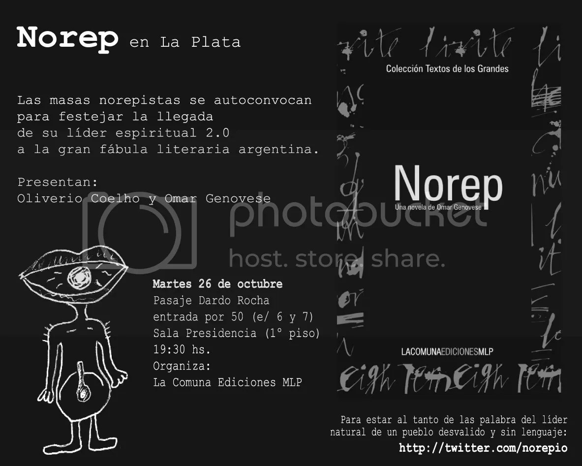 Norep