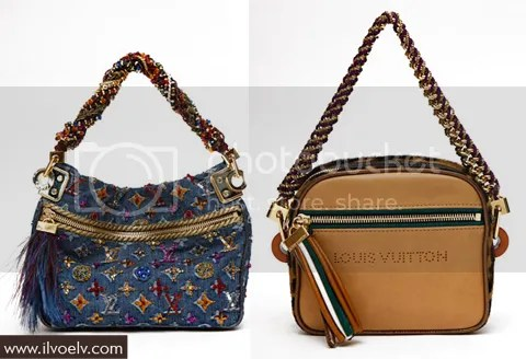Louis Vuitton's Best Accessories for Spring 2009 by Style.com