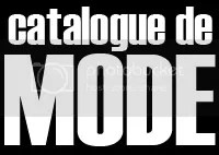 Catalogue de Mode