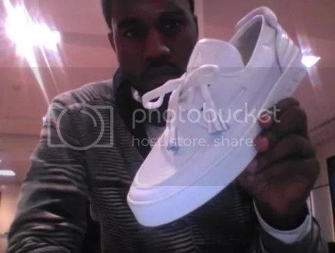 Preview: Kanye West for Louis Vuitton