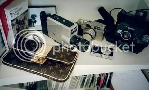Sofia Coppola and Louis Vuitton Collection