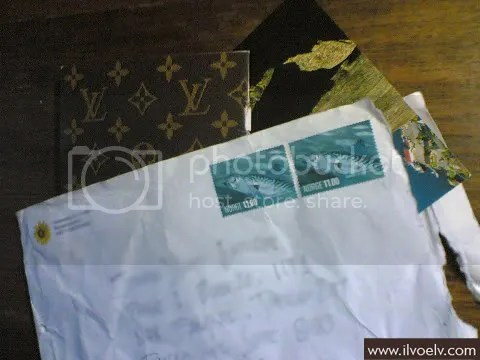 Louis Vuitton: Fighting Counterfeiting