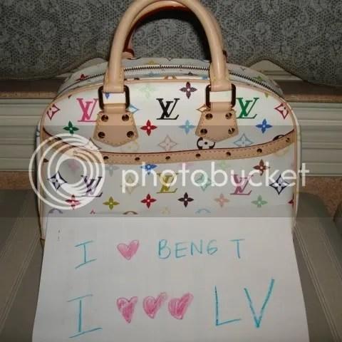 LVoe Letter
