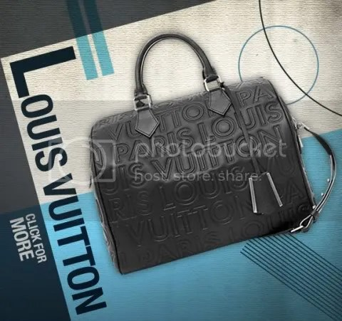 Louis Vuitton's Best Accessories for Fall 2008 by Style.com