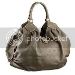 Louis Vuitton Mahina XL