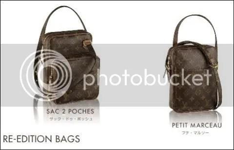 In Photos: Louis Vuitton at Comme des Garcons