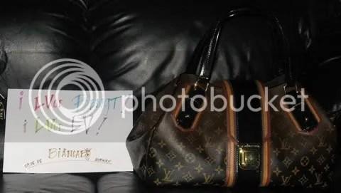 Lvoe Letter #2: Tita Vanessa LVoes LV!