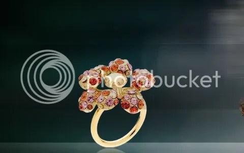 Louis Vuitton 1001 Nights Ring