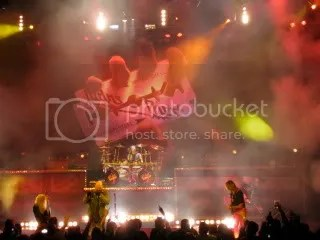 Judas Priest @ Pacific Amphitheatre