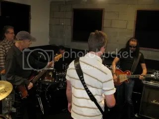 Rock 'n' Roll Fantasy Camp 2010_1