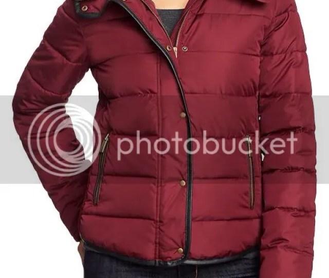 Old Navy Winter Puffer Coat