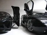 Koenigsegg,Lamborghini