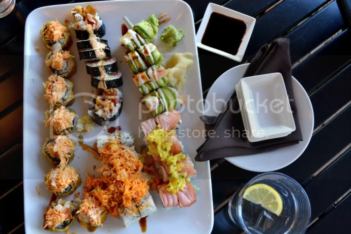 sushi kai the fashion streets raleigh