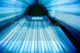 chloe sims starship tanning bed parts