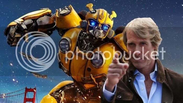 Transformers - Bayhem