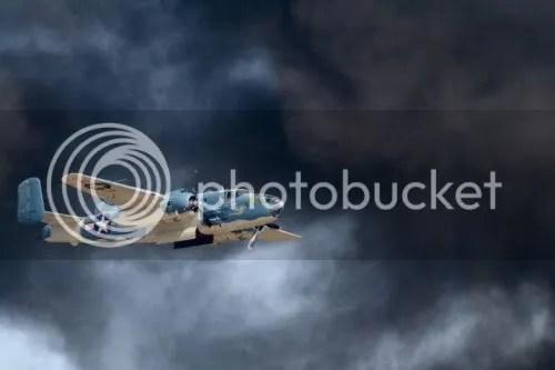 Amazing Houston Air Stunts Parade
