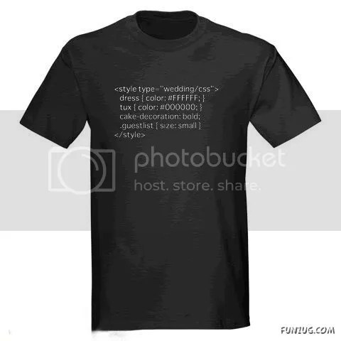 Cool T-Shirts for Computer Guys