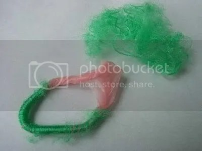 Beware of Rubber Hair Bands & Slippers from China